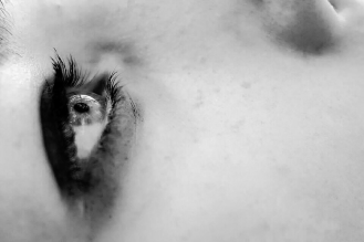 Eye of the storm by Emma Fenwick