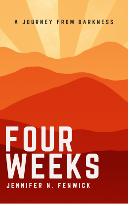 Four Weeks Cover