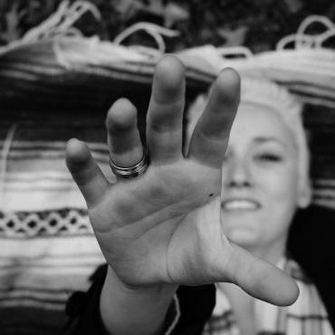Beyond reach by Emma Fenwick