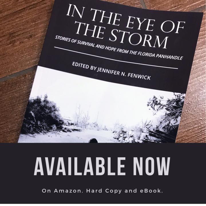 In the Eye of the Storm GainingMomentum