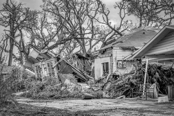 Hurricane Michael: So Many More Stories to Tell